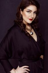 Alexandra Ungureanu pret nunta Image